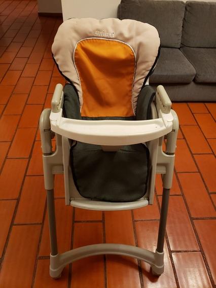 Silla De Bebé Para Comer - Marca Infanti