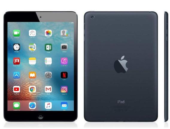iPad Mini 3g E 4g + 32gb Bom Estado Garantia C/ios 9.3.5