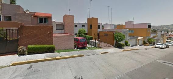 Casa En Venta Remate Bancario Lomas Verdes, Naucalpan