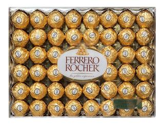 Chocolate Ferrero Rocher 96 Piezas