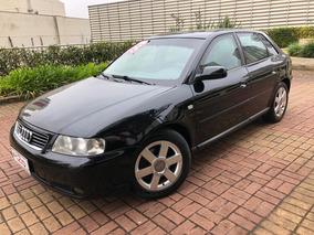 Audi A3 1.8t Blindada 2005