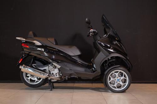 Piaggio Mp3 500 Business Motoplex Devoto - No Scooter Bmw