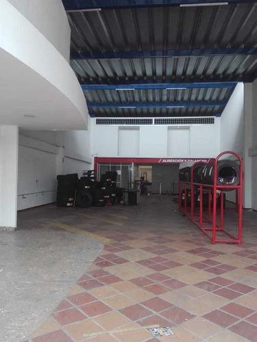 Bodega En Arriendo, Tipo Vitrina, Villavicencio