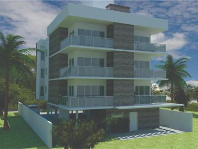 Cobertura Em Rio Gracioso, Itapoá/sc De 114m² 3 Quartos À Venda Por R$ 490.000,00 - Co176490