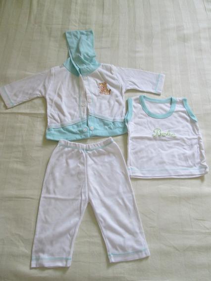 Conjuntos Pijamas Para Bebé