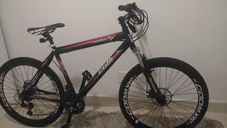 Bicicleta Adulto Colli Aro 26