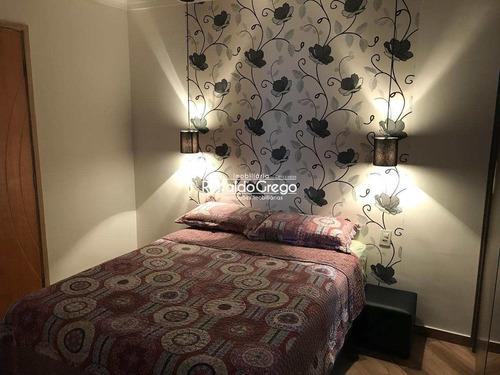 Apartamento Com 2 Dorms, Jardim América Da Penha, São Paulo - R$ 302 Mil - V3872