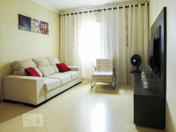 Apartamento Para Aluguel - Jaguaribe, 2 Quartos, 70 - 893015382