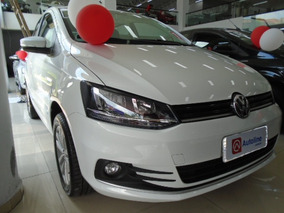 Volkswagen Fox 1.6 Connect Total Flex I-motion 5p