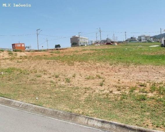 Terreno Em Condomínio Para Venda Em Mogi Das Cruzes, Jardim Maricá - 775_2-662393