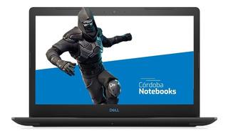 Notebook Dell Core I7 24gb De Memoria 1tb Full Hd Nvidia Gefortce Gtx - Ideal Arquitectos Diseño Gamers - Nuevas