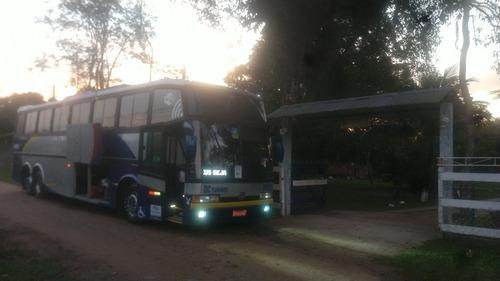 Aluguel De Ônibus