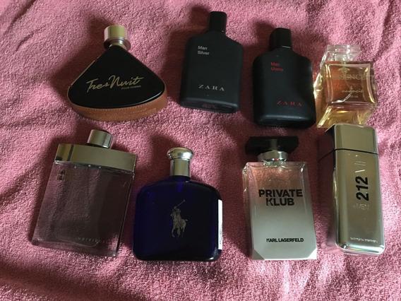 Perfumes - Combo Desapego!
