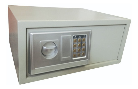 Caja Fuerte Digital-electronica De Seguridad 43 X 36 X 20