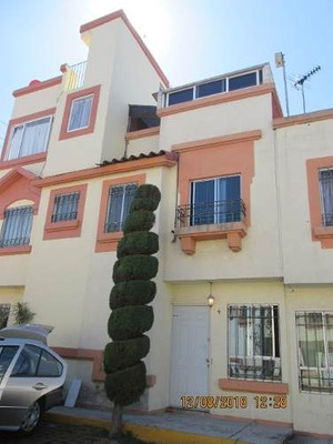 Casa En Renta Villa Del Real Id306561