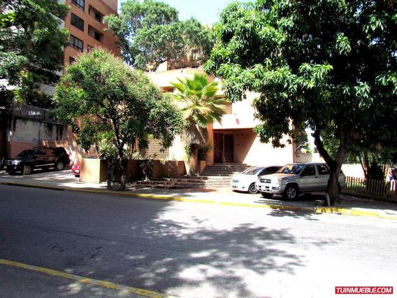 Oficina En Alquiler Campo Alegre Jeds 19-11821