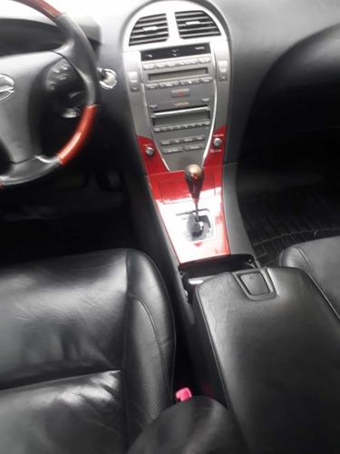 Lexus 2007 (es 350) Lexus Es 350