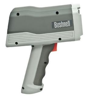 Radar Velocidad Bushnell Speedster 3 Para Autos Y Deportes