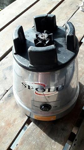 Motor De Liquidificador Alumínio