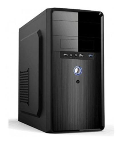 Cpu 9a Geração Core I3 9100f 4gb Hd 500gb Geforce Gt210