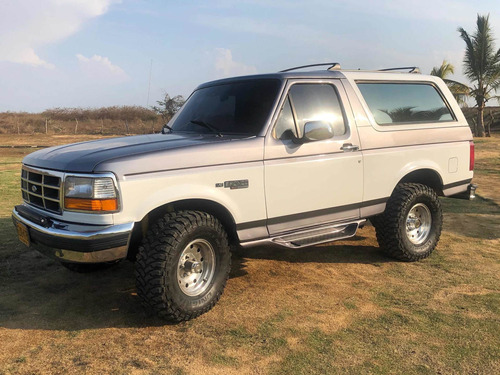 Ford Bronco 1995 5.0 Elite Xlt