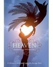 Heaven: O Último E Eletrizante Episódio Da Saga Halo - V. 3