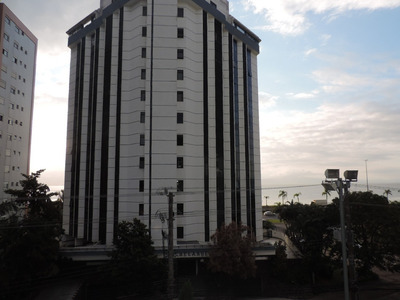 Apartamento - Agronomica - Ref: 17668 - L-17668