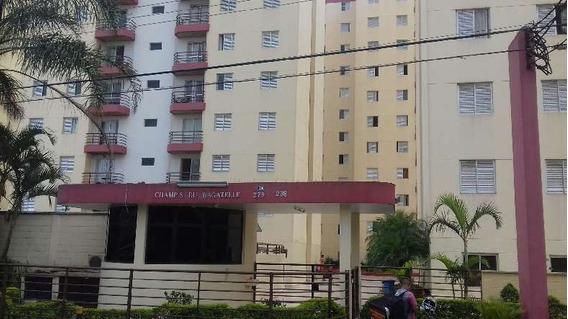 Apartamento - Ref: 00015327