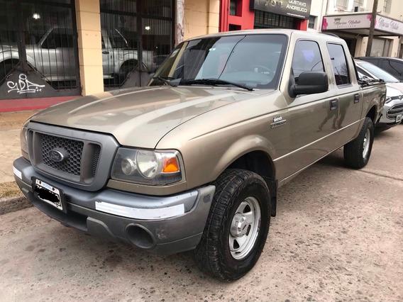 Ford Ranger Dc 4x2 Xl Plus 2.8l D 2005