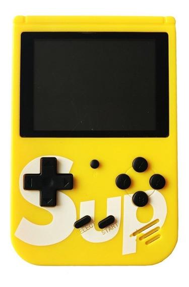 Mini Consola Portatil Game Retro Video Juego 400 Juegos