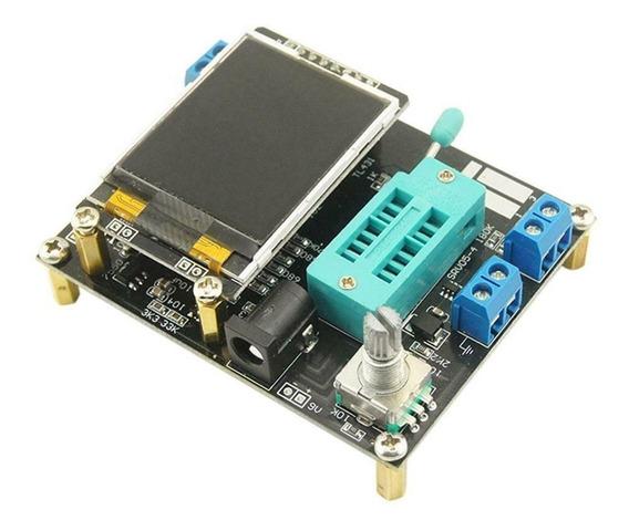 Testador Componente Avançado Gerador De Função Gm328a Atmega