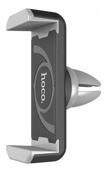 Porta Telefono Celular Hoco P/ Rejilla Auto Cph01 A Movil