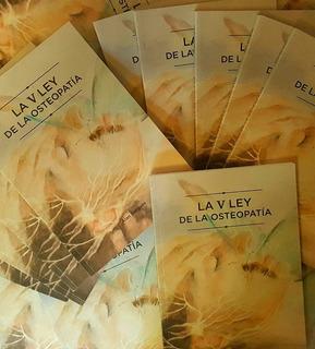 Osteopatía - Libro - La Quinta Ley De La Osteopatía -