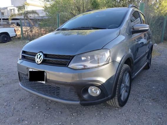 Volkswagen Suran Cross Highline 2011