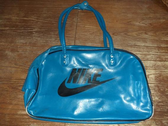 Cartera Nike Original Usado