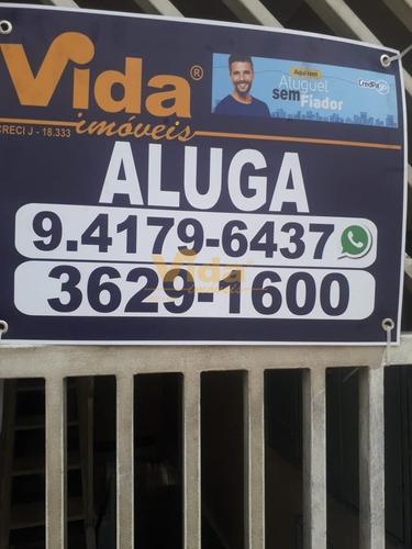 Salas Comercial Em Km 18  -  Osasco - 44664
