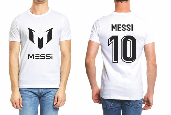 Playera Messi Adulto Y Niño Barcelona,messi,leo,cr7