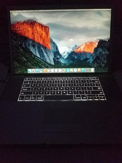 Macbook Pro 2008 17 Pulgadas A1261