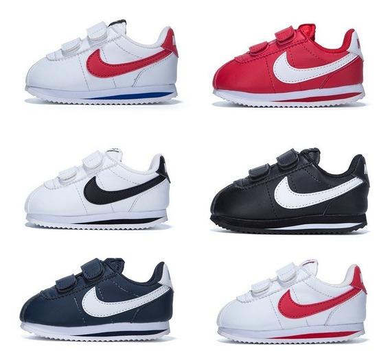 Zapatillas Nike Cortez Talla 35 Zapatillas para Niños en