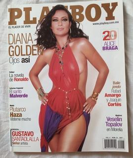 Calendario Play Boy.Calendario De La Revista Play Boy Del 2006 Todos Los Meses