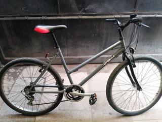 Bicicleta Rod 26 , Dama ,6 Velocidades Shimano!!