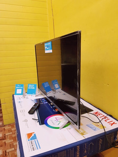 Smart Tv 49 Hyundai 4k