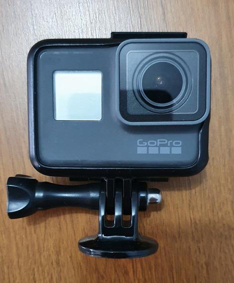 Câmera Go Pro Hero 6 Black