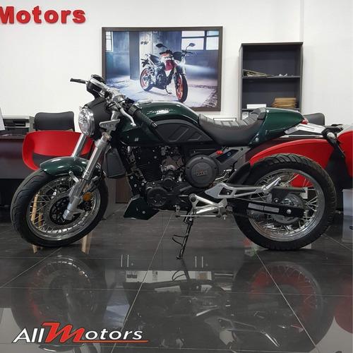 Zanella Ceccato 250x 0km | Cb 300 R All Motors