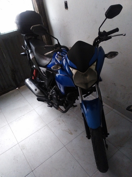 Honda Cb 110