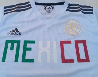 Oferta!!! Jersey Conmemorativa Mexico 2019