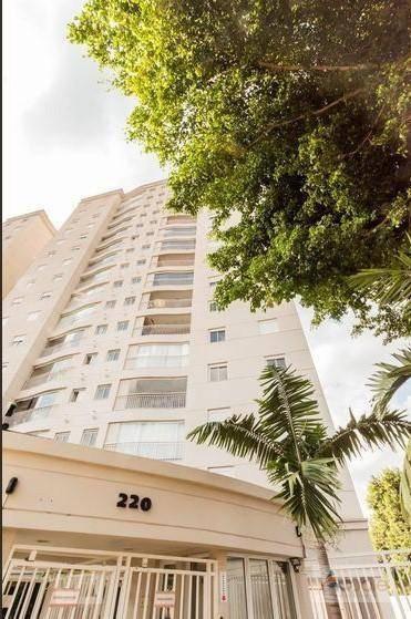 Apartamento Residencial Para Venda E Locação, Vila Anhangüera, Campinas - Ap5174. - Ap5174