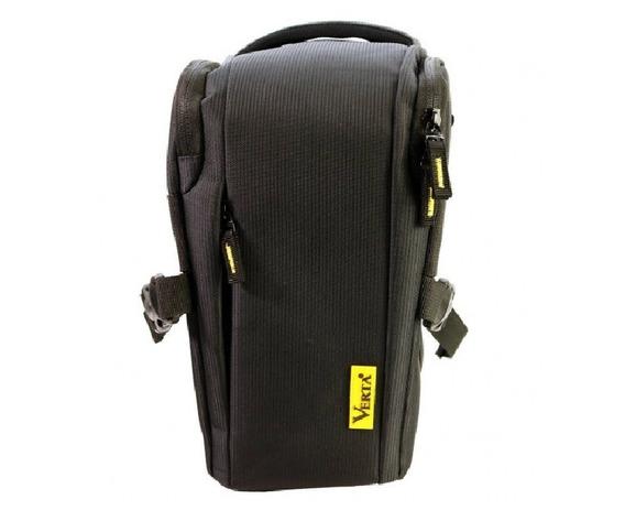 Bolsa Easy Ezcam14m Para Câmera E Acessórios Fotográficos
