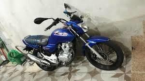 Moto Cg Montada Motor 150 Ingeção