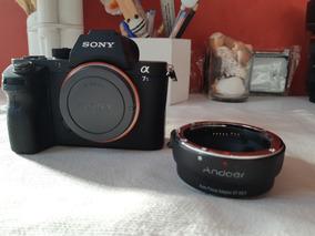 Câmera Sony Alpha A7s Ii